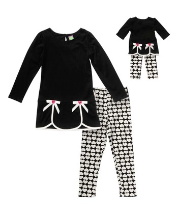 Dollie   Me - Matching Outfits for Girls   Their Dolls  15d5b8dd9