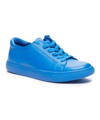 9295133e3b3 Bright Blue Joey Sneaker - Women