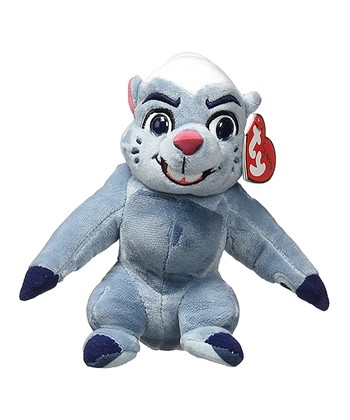 3165bedbad4 Lion Guard Bunga Beanie Baby Plush Toy