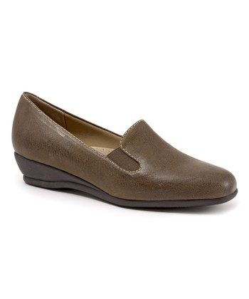 7b0c99b6140 Sage Lamar Leather Loafer - Women