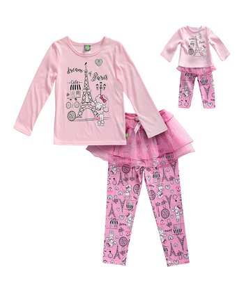 Dollie   Me - Matching Outfits for Girls   Their Dolls  23b08c43c