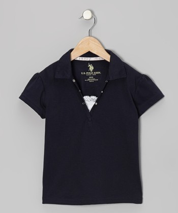 5755f4efc U.S. Polo Assn. - Casual Polo Shirts, Clothing and More | Zulily