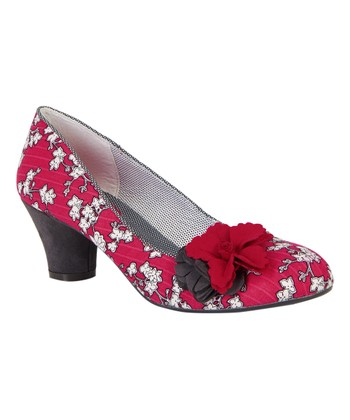 4dcc67881e331 Ruby Shoo - Fancy Pumps & Booties for Women Up to 60% Off | Zulily
