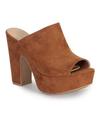 8ba2d1fc6 Brown Sandbar Sandal - Women