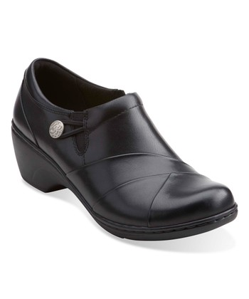 f0e7bf057f3 Black Channing Ann Clog - Women