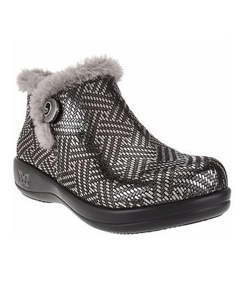 8889dee5806 Pewter Dazzler Meri Leather Boot - Women