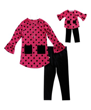 80f8d1005 Dollie   Me - Matching Outfits for Girls   Their Dolls