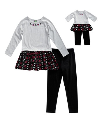 c6f2c08812dc Dollie   Me - Matching Outfits for Girls   Their Dolls