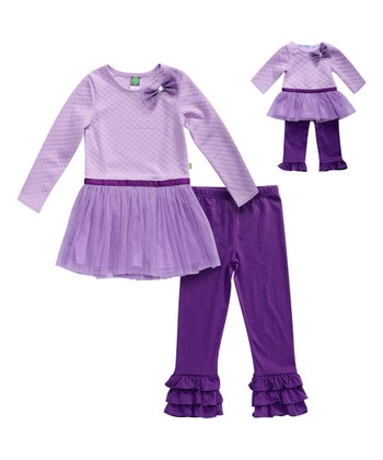 7f36503fe Dollie   Me - Matching Outfits for Girls   Their Dolls