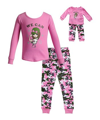0e6f52d80b5e Dollie   Me - Matching Outfits for Girls   Their Dolls