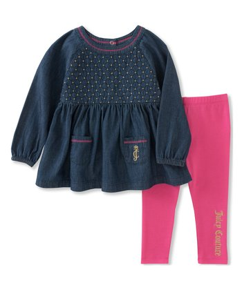 b82ee361b0847d Juicy Couture - Clothing for Girls, Toddlers and Infants | Zulily