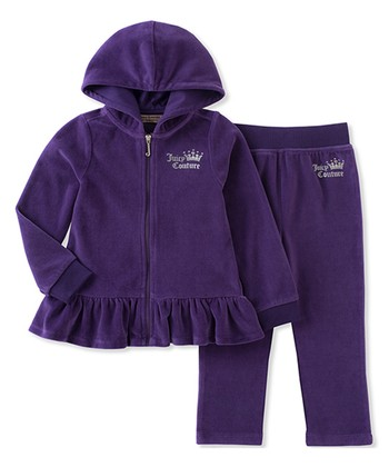 75513224f Juicy Couture - Clothing for Girls
