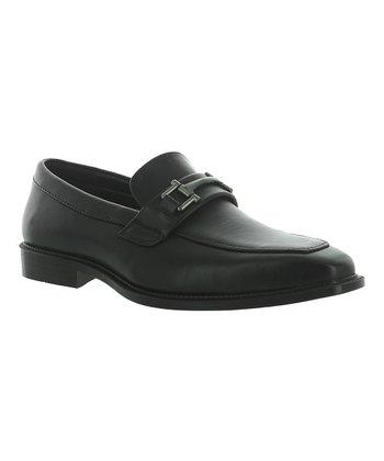7a5cd822bd2 Black Turin Loafer - Men
