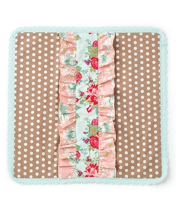 62a0160d129 ... Matilda Jane Clothing 138 results. Brown   White Floral Lazy Days  Pillow Sham