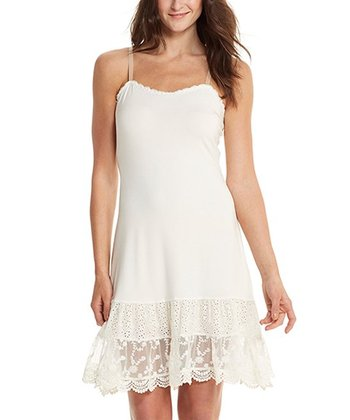 86ea0e028b7d5 ... for Matilda Jane Clothing 223 results. White Lace Spoonful of Sugar  Slip - Women