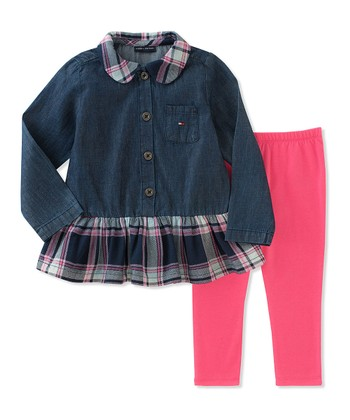 59013ede382c Tommy Hilfiger - Save on Preppy American Clothing for All