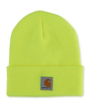 Bright Yellow Watch Beanie - Toddler 59252137314