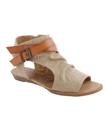 815f34618c7 Desert Sand Balla Sandal - Women