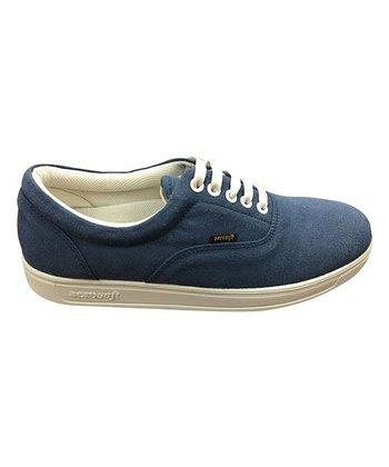 167d55cd55 Navy Big Boy Sneaker - Men
