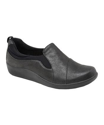 914a87a2cb8 Tan Genie Elastic Penny Loafer - Women · Brown Stretch Genie Penny Loafer -  Women · Black Soho Shoe - Women