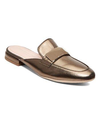 c2004022305c1c Bronze Elisa Leather Mule - Women
