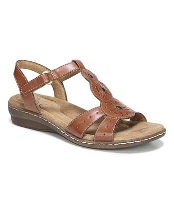 017e8959faee Saddle Barroll Leather Sandal - Women
