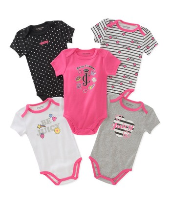 Juicy Couture Clothing For Girls Toddlers And Infants Zulily