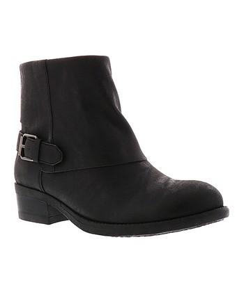 1f9713b4d58 Black Denise Ankle Boot - Women
