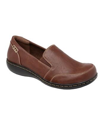 db4f18327a5 Brown Dash Loafer - Women