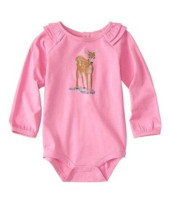 842bd2e205886 Rosebloom Baby Deer Bodysuit - Infant