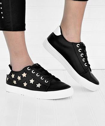 c26a73e7e1f0 Black Star Martha Sneaker - Women