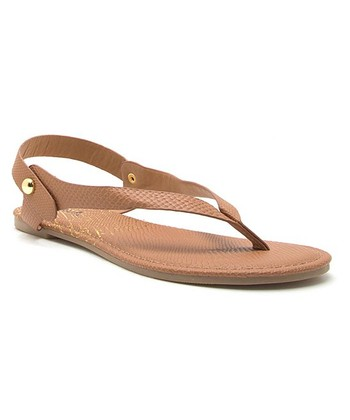 23e24b1a7fa3 Camel Toe-Strap Archer Sandal - Women