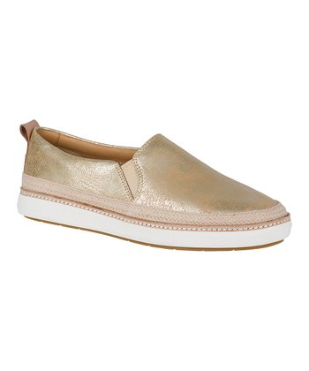 4db272b71d3 ... Sperry Top-Sider 41 results. Platinum Rey Jute Leather Slip-On Sneaker  - Women