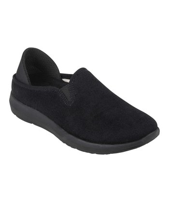 50cbdaab356 Black Guru Slip-On Shoe - Women