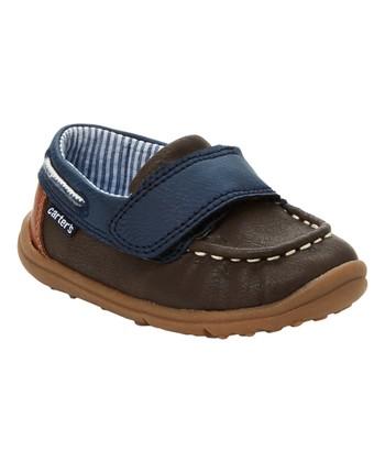 b48363c7c88 Brown Jaden Boat Shoe - Boys