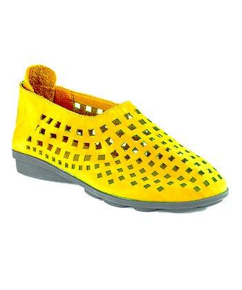 a6c092d29b4 Lemon Winona Slip-On Shoe - Women