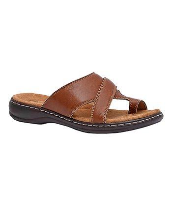 e0f8044bee2 Tan Blare Sandal - Women