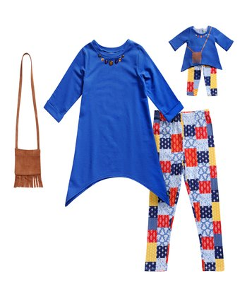 c56c3dad81f9 Dollie & Me - Matching Outfits for Girls & Their Dolls | Zulily