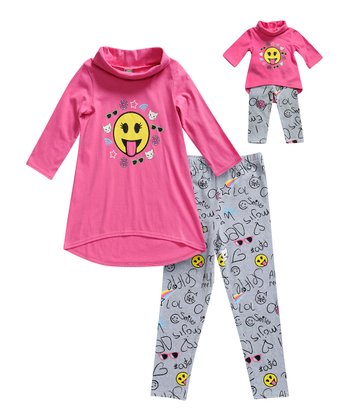 c2b43503d03afb Dollie & Me - Matching Outfits for Girls & Their Dolls   Zulily