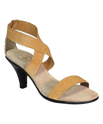 60fcb13f424 ... right now for Charleston Shoe Co. 10 results. Gold Logan Sandal - Women