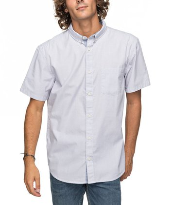 641f1e66b088 Silver Sconce Valley Groove Button-Up - Men
