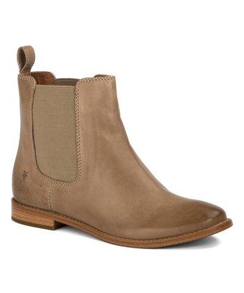 3a3868b5b2a82b Ash Anna Leather Chelsea Boot - Women