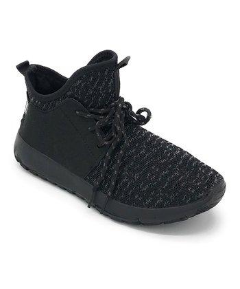 c6ebd4ca10d4a Black   Gray Easy Hi-Top Sneaker - Women. «