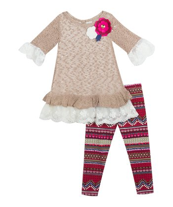 b97468b9d54fd Rare Editions - Cute and Affordable Dresses for Girls   Zulily