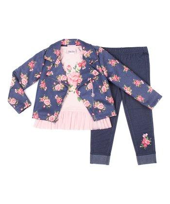 687f7408222 Little Lass - Glamorous Apparel Sets for Girls