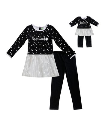 8e8d1f0a8ddc0 Dollie & Me - Matching Outfits for Girls & Their Dolls   Zulily