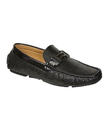 9e00e4c5fbe Black Malibu Loafer - Men