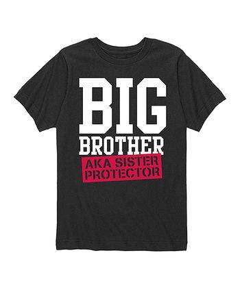 4f57efe3 Black 'AKA Sister Protector' Tee - Toddler & Boys · Royal Blue ' ...