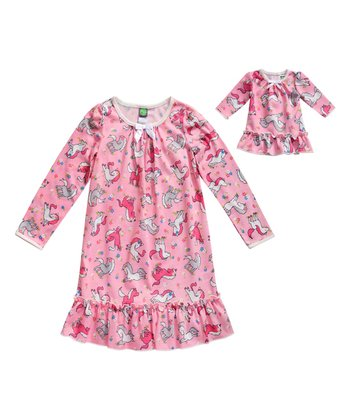 Dollie Me Matching Outfits For Girls Their Dolls Zulily