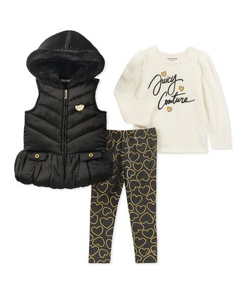 b864771da0 Juicy Couture - Clothing for Girls, Toddlers and Infants | Zulily